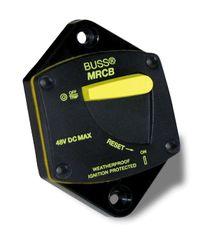 Bussmann Series 187 100 Amp Circuit Breaker 187-100-P-03-1