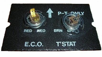 Atwood Water Heater Thermostat / ECO Kit, 140°, 91447