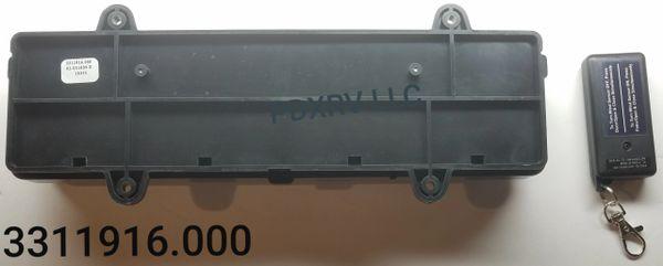 A Amp E Awning Weatherpro Awning Control Kit With Sensor On