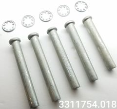 A&E WeatherPro Awning Replacement Pin Kit 3311754.018