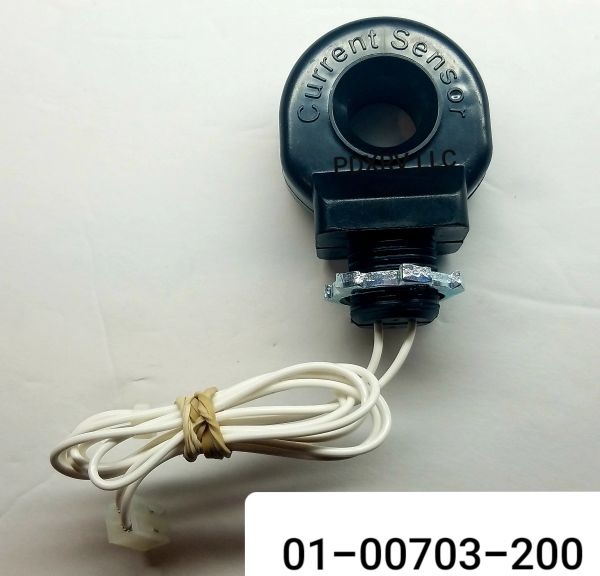 Intellitec 50 Amp Current Sensor, Part# 01-00703-200
