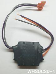 KIB Electronics Circuit Board WHSOCSD-1