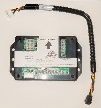 Power Gear Semi-Automatic Leveling Control Module Kit 500674