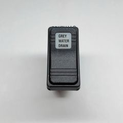 Black Water Drain Switch, On / On