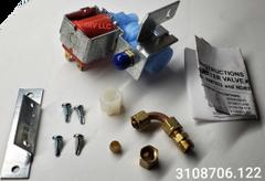 Dometic Eaton Water Valve 3108706.122