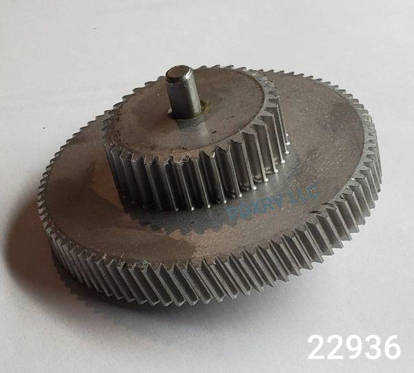 Barker Slide Out Motor Drive Gear 22936