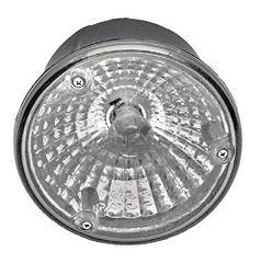 Incandescent 4 Inch Backup Light L03-0028