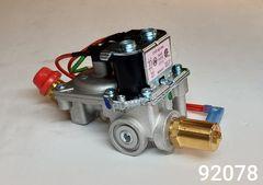 Atwood Water Heater Gas Valve, 6 Gallon, 92078