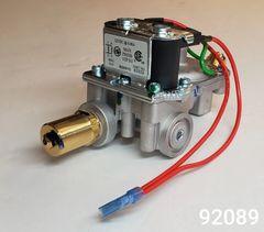 Atwood Water Heater Gas Valve, 10 Gallon, 92089