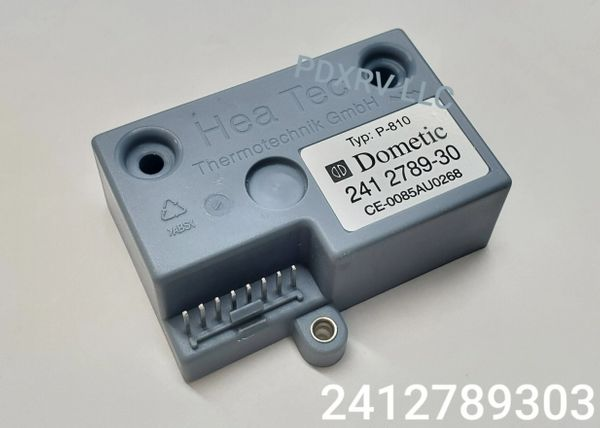 Dometic Refrigerator Burner Control Ignitor 2412789303