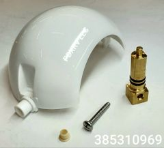 SeaLand Half Ball & Shaft Kit 385310969