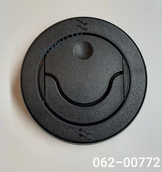 Round Louvered Dash Vent 062-00772