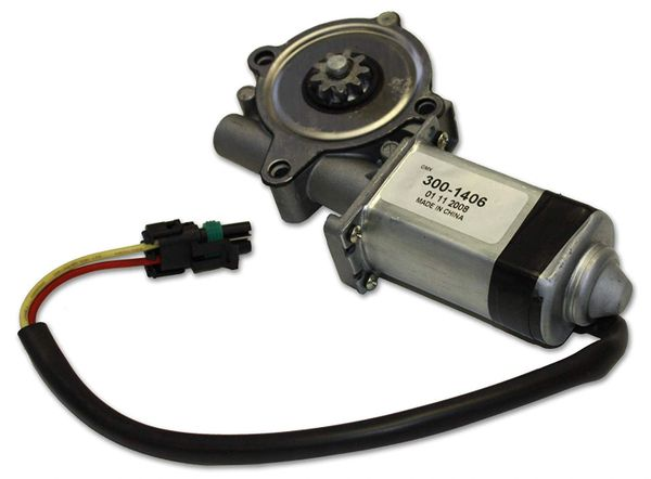 Lippert Step Motor Kit 301695