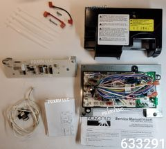 Norcold Refrigerator Board Kit w/ Controls Adapters 633291