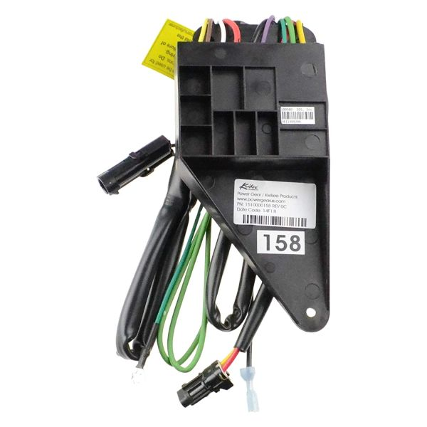 Kwikee Step Electronic Control Module 1510000158