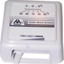 Dometic Furnace Thermostat, White, 38453