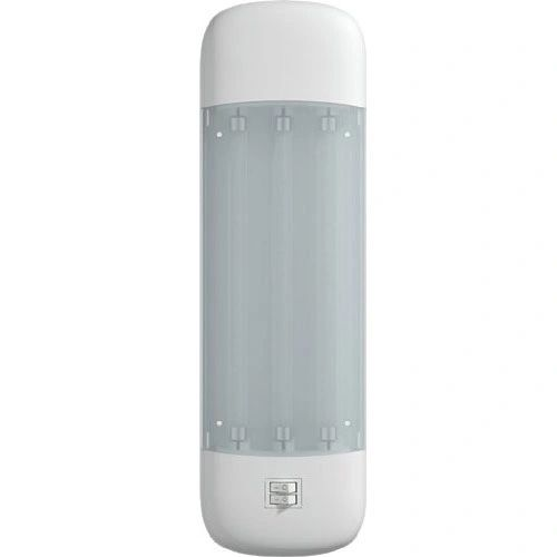 LED Tube Light Fixture with three Natural White LED tubes (3 x 200 Lumens T5 base), 9090103
