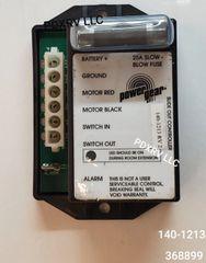 Power Gear Slide Out Controller 140-1213
