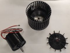 Atwood / HydroFlame Furnace Model 7916-II Blower Motor And Wheel Kit