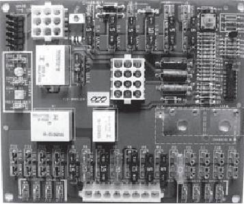 Intellitec Battery Control Center 73-00524-400