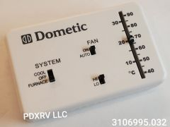 Dometic Analog Thermostat 3106995.032