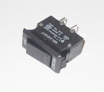 Dometic Furnace Circuit Breaker 7 Amp 30322
