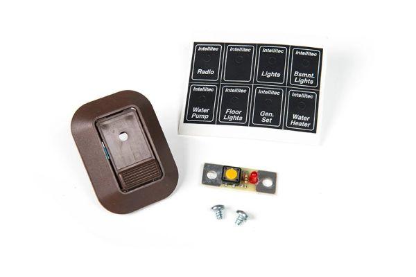 Intellitec Monoplex Switch 00-00183-000