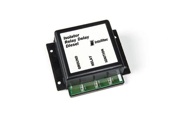 Intellitec Isolator Relay Delay Diesel 00-00265-000