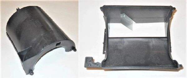 Suburban Furnace Room Air Blower Housing Kit 391039 And 391035