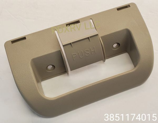 Dometic Refrigerator Door Handle 3851174015