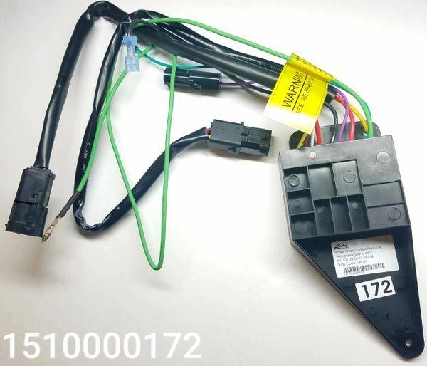 Lippert Step Electronic Control Module 363980