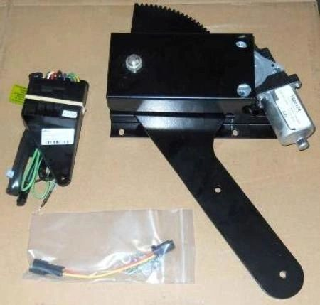Lippert Step Motor Conversion Kit, Series 42, 380266