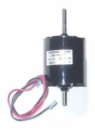 Atwood / HydroFlame Furnace Blower Motor 30133MC