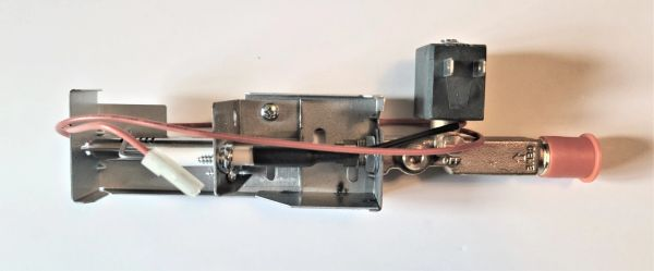 Dometic Refrigerator Complete Gas Valve Burner Assembly 2932034047