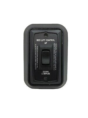 Happijac Bed Lift Plug-N-Play Power Bed Lift Control Switch 232757
