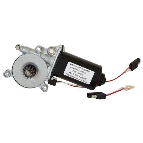 Lippert Solera Power Awning Replacement After-Market Motor