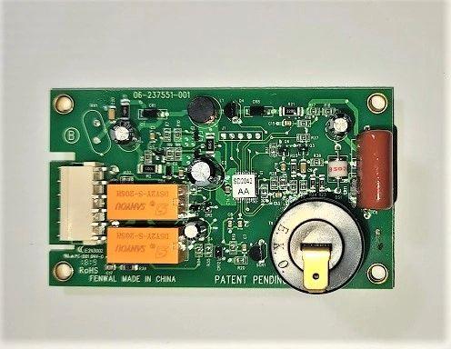 Suburban Water Heater After-Market Module Board 520814MC