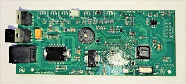 Fan-Tastic Vent Printed Circuit Board 9058-90