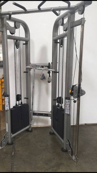 New Functional Trainer