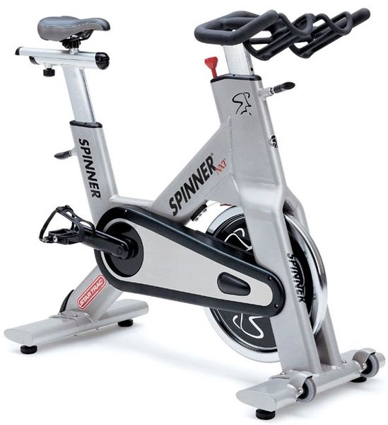 Spinner Spin SPINNING bike NXT Cleaned and serviced