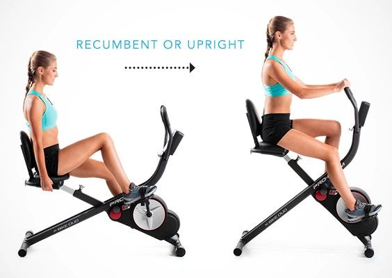 New in box Pro Form Exercise bike
