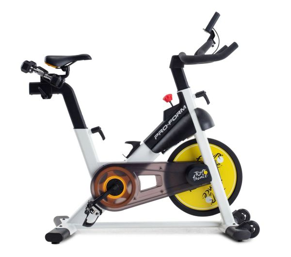 Pro form indoor bike TOUR DE FRANCE