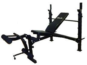 New Olympic bench heavy duty