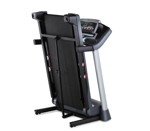 Fold up Space saver Treadmills from $499