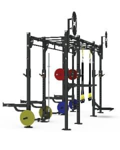 TORQUE Cross fit rack