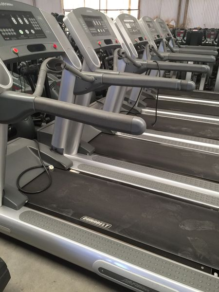 LifeFitness 95Ti Used /serviced