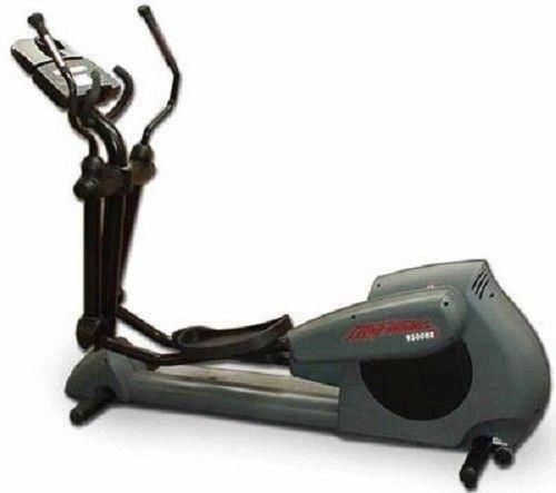 Lifefitness 9500 Elliptical Refurbished