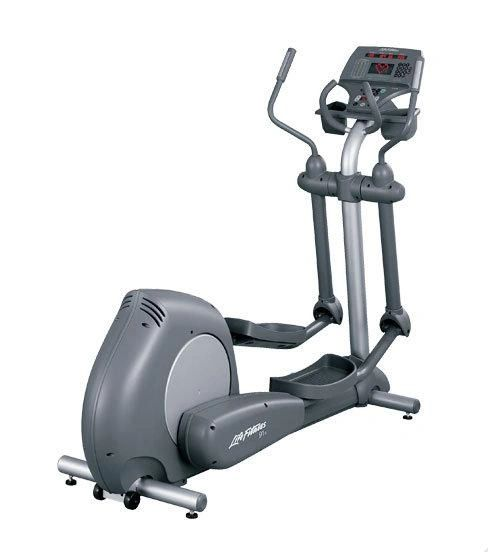 Lifefitness 91xi Elliptical Refurbished