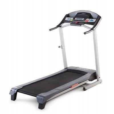 Weslo Treadmill New