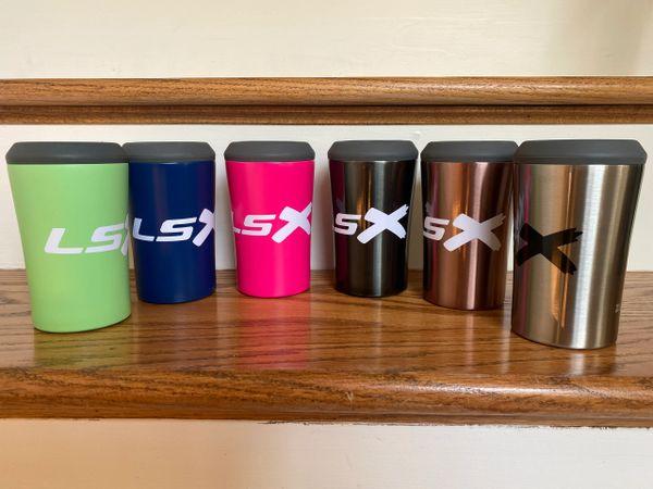 LSX - Can koozie